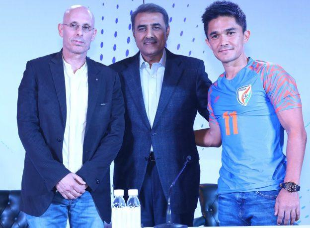 New Six5Six India Football Kit 2019