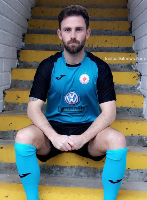 New Sligo Rovers Away Jersey 2019