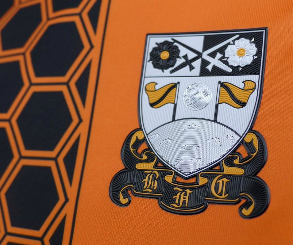 Barnet Heritage Crest 2019