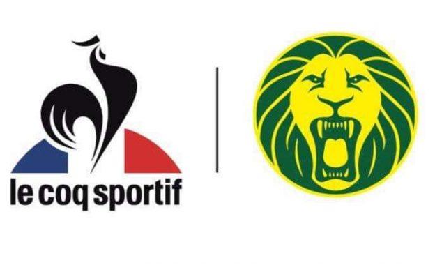 Le Coq Sportif Cameroon Deal