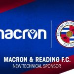New Macron Reading FC Kit Deal- Reading to switch from Puma to Macron beginning 2019-20