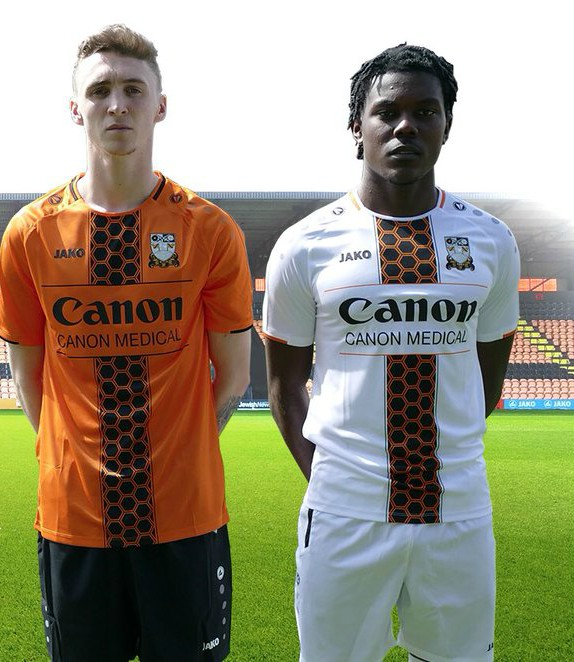 New Barnet FC Kit 2019 2020
