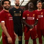 Liverpool to delay Nike deal to ensure Premier League title win will be in New Balance jersey