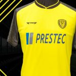 New Burton Albion Kit 19-20 | Tag Sportswear BAFC Home Shirt 2019-2020