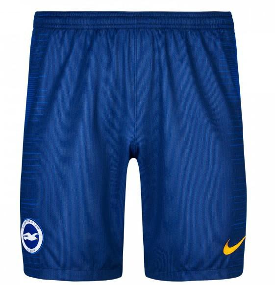 BHAFC Shorts 19-20
