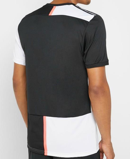 Back of Juve Shirt 2019-20