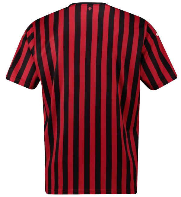 Back of Milan Kit 19-20