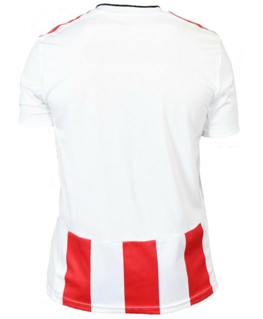Back of Sunderland Shirt 19-20