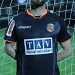 New Alanyaspor Kits 2019-2020 | Uhlsport Home Away & Third Shirts 19-20