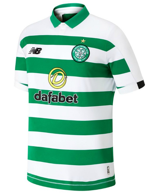 Celtic FC New Shirt 19-20