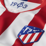 New Atletico Madrid Jersey 2019-2020 | Nike Atleti Home Kit 19-20