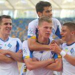 New Dynamo Kiev Jersey 2019-2020 | New Balance Dynamo Home Kit 19-20