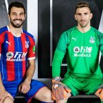 New Crystal Palace Jersey 2019-20 | CPFC debut new kit in 5-3 win over Bournemouth