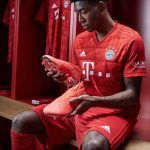 New Bayern Munich Jersey 2019-2020 | Adidas unveil new kit inspired by the Allianz Arena