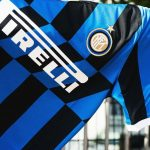 New Inter Milan Jersey 2019-2020 | Nike Internazionale Home Shirt 19-20