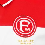 New Fortuna Dusseldorf Jersey 2019-2020 | Uhlsport F95 Home Kit 19-20