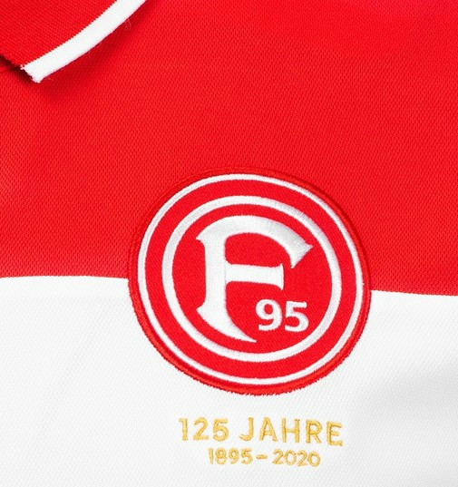 Fortuna Dusseldorf 125th Anniversary