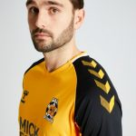 New Cambridge United Kit 2019-2020 | CUFC Hummel Home Shirt 19-20