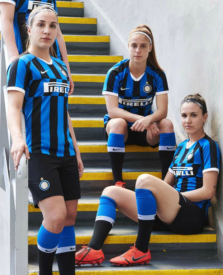 Inter Milan New Kit 2019-20