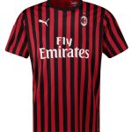 New AC Milan Jersey 2019-2020 | Puma Milan Home Kit 19-20