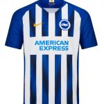 New Brighton & Hove Albion Shirts 2019-2020 | BHAFC Home & Black Away Kit 19-20