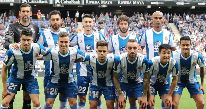 Kelme Espanyol Kit 2019-2020