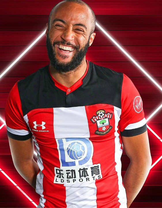 LD Sports Southampton New Shirt 2019-20