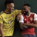 Leaked Adidas Arsenal Kits 2019-20 | Gunners to wear yellow on the road next season?
