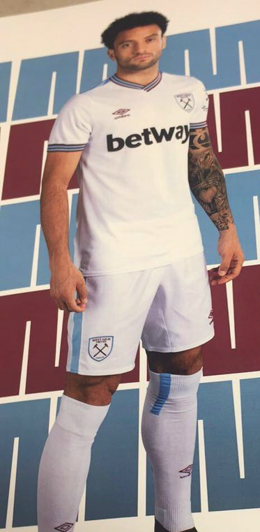 Leaked WHUFC 2