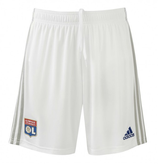 Lyon Home Shorts 19-20