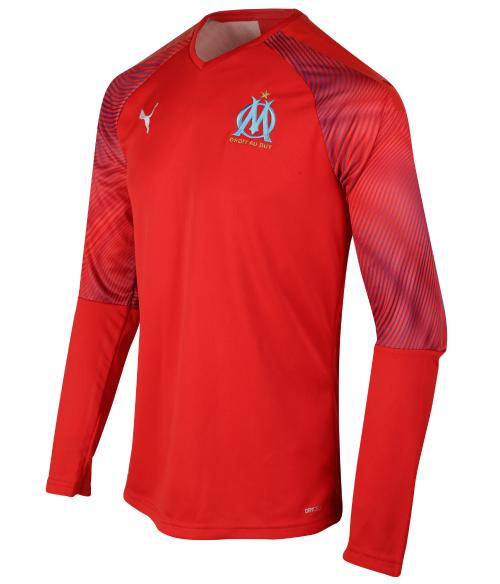 Marseille GK Kit 2019-20