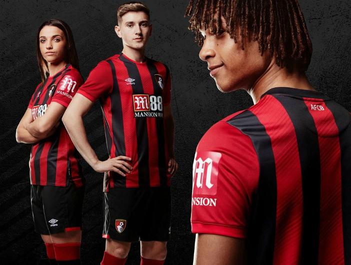 New AFCB Kit 19-20