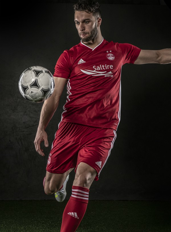 New Aberdeen Kit 2019-2020