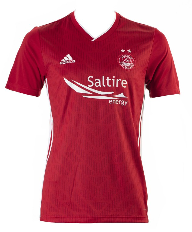 New Aberdeen Strip 2019-20