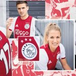 New Ajax Jersey 2019-2020 | Champions League Semi-finalists unveil new Adidas home kit
