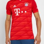 Leaked Bayern Munich Home Kit 2019-2020 | Is this the new FCB 19-20 jersey?