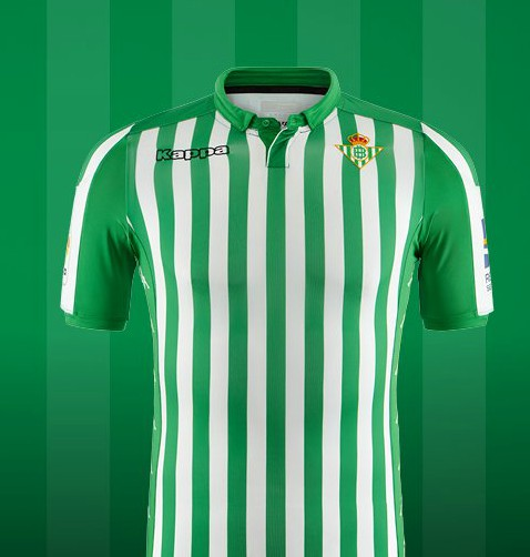 New Betis Jersey 2019-2020