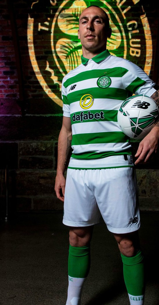 New Celtic FC Top 2019-20