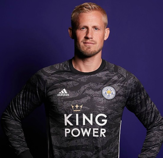 New LCFC Goalkeeper Shirt 2019-20