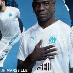 New Olympique de Marseille Kit 2019-2020 | Puma OM Home Shirt 19-20