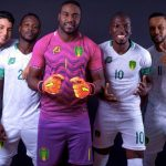 New Mauritania AFCON 2019 Kits | Mauritania AB Sport Home & Away Jerseys 19-20