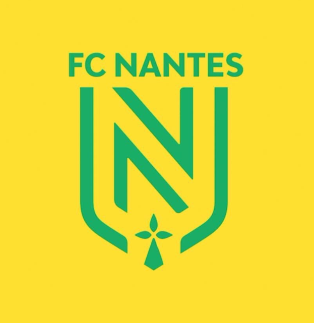 New Nantes Logo 2019