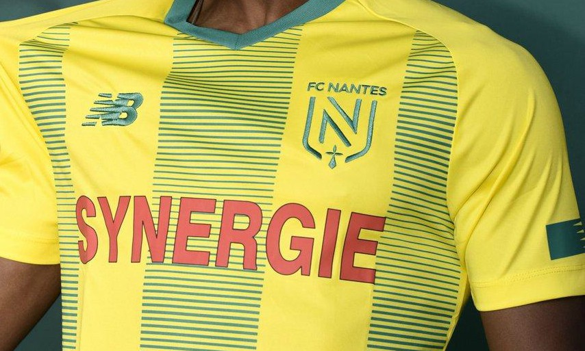 New Nantes Shirt 19-20
