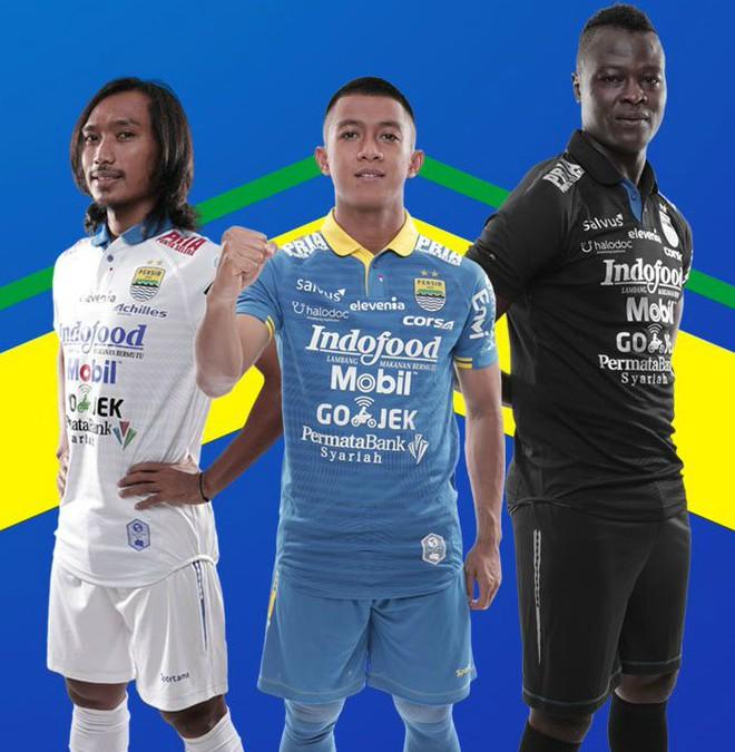 New Persib Bandung 2019 Kit