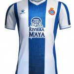 New Espanyol Jersey 2019-2020 | Kelme RCDE Home Kit 19-20