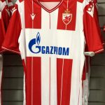 New Crvena Zvezda Jersey 2019-2020 | Red Star Belgrade Macron Home Shirt 19-20