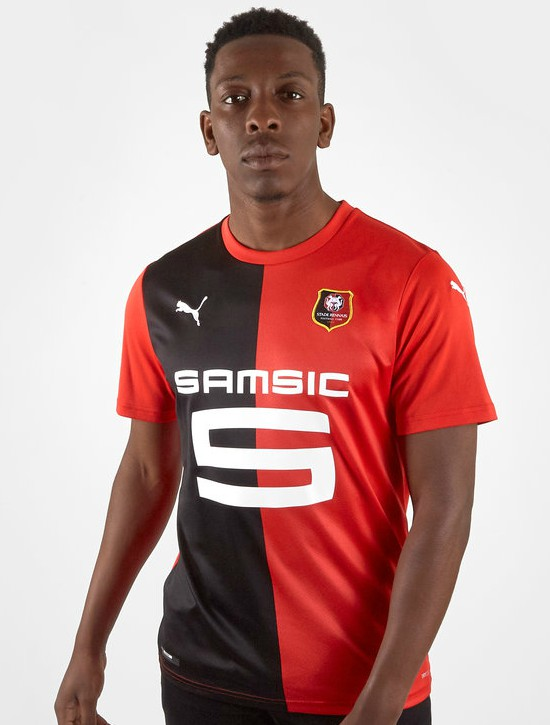 New Rennes Jersey 2019-2020
