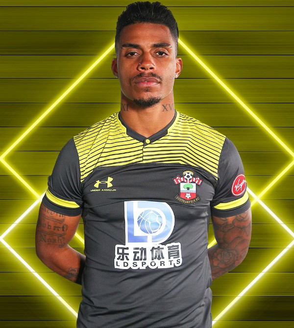 New Saints FC Away Kit 19-20