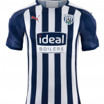 New WBA Kit 2019-20 | Puma West Brom Home Shirt 19-20