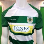 New Yeovil Town Shirt 2019-20 | Tag Sportswear YTFC Kits 19-20 Home & Away